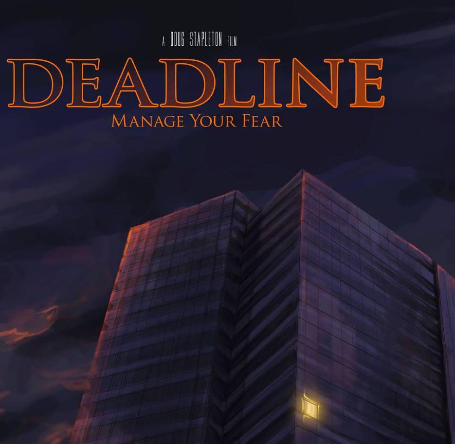 Deadline, David S. Hogan