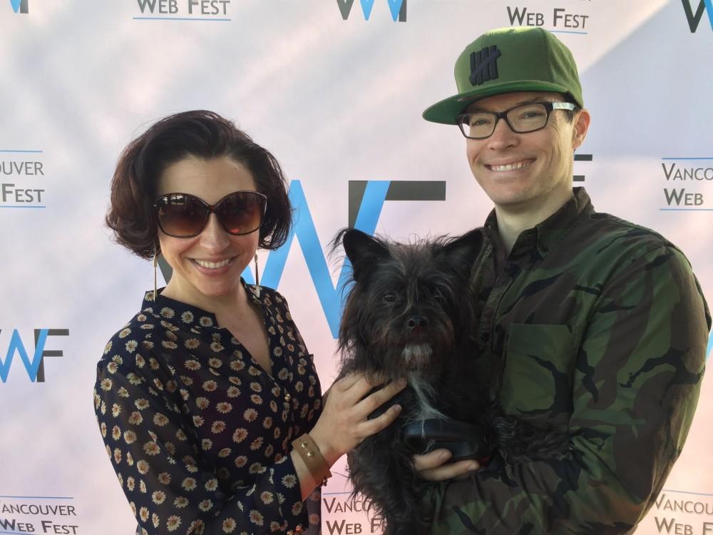 Vancouver Web Fest 2015