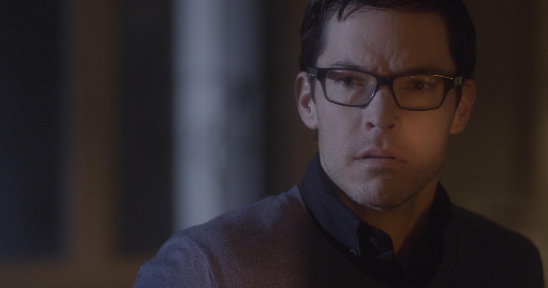 Screengrab from Miles